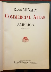 Atlas Rand McNally 2